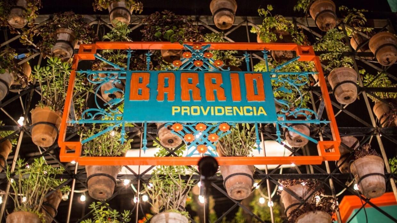 Vino de Barrio